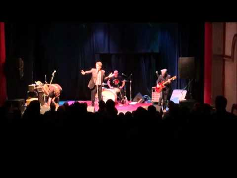 Steve Taylor & The Perfect Foil (Live in Ephrata, PA) April 23, 2015