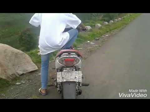 Motor mogok #WADUKEK