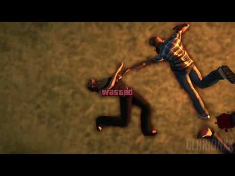 GTA San Andreas WASTED Compilation ( Ragdoll Physics ) #3