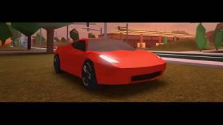 Roblox Jailbreak New Update! Ferrari & Shelby Mustang GT