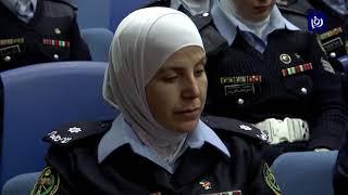 إدارة السير تكرم مرتبات الشرطة النسائية - (31-3-2019)