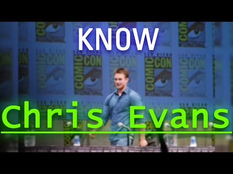 Who is Chris Evans? Quick facts about Chris Evans and their family!