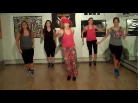 DANCE with CurlyShirley: Sound of my breaking heart  Knaan