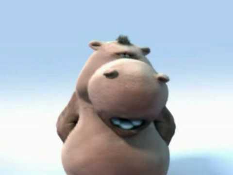 Happy Hippo - Song