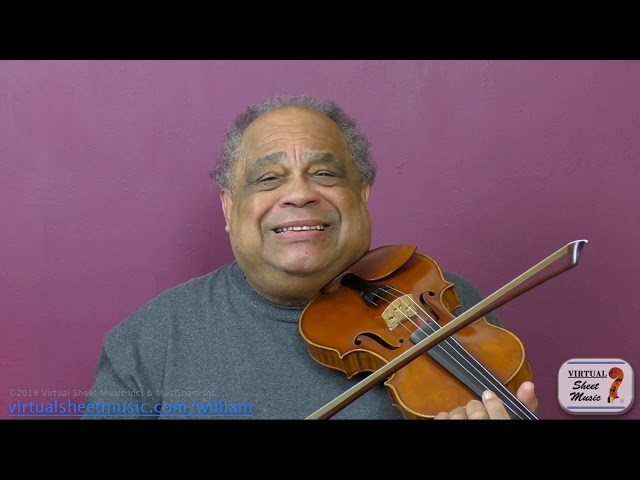 Goal setting as a violinist - Violin Lesson