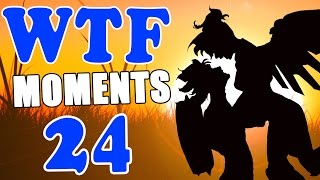 Overwatch WTF Moments Ep.24