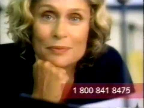 2001  Lauren Hutton on Hormone Replacement Therapy