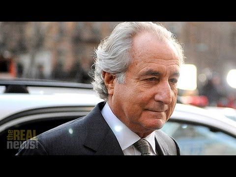 JP Morgan Will Not Be Criminally Prosecuted for Its Role in Madoff's Ponzi Scheme