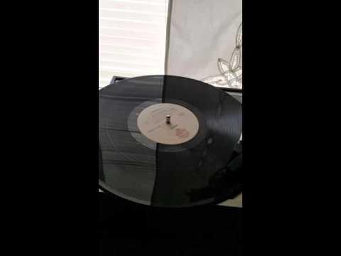 Purple Party Mix From Batman LP