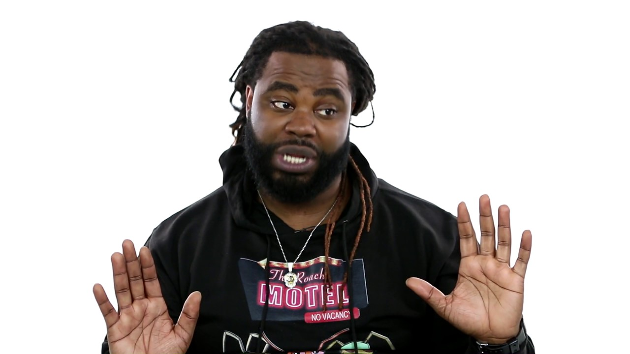 d8c13e6f739 Darren Brand aka Big Baby Reflects On Getting Tased and Arrested During  Spring Break In Miami