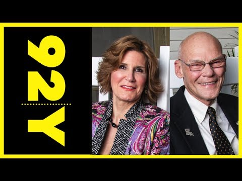 James Carville and Mary Matalin with Budd Mishkin