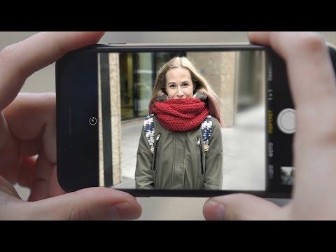 iOS 10.1: так ли хорош «портрет» на iPhone 7 Plus?
