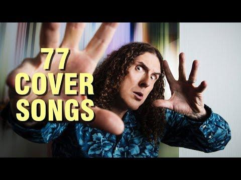 Weird Al Yankovic  77  Songs