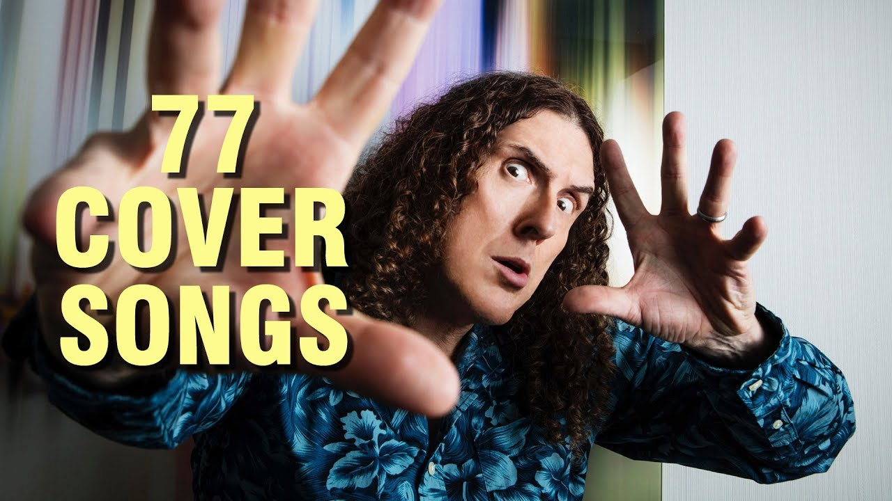 Weird Al Yankovic Songs 1