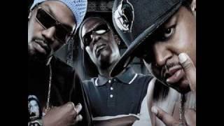 Three 6 Mafia ft. Akon & Jim Jones - That