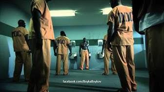 Blood & Bone - Jail Fight 1080p [Blu Ray]