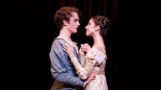 Why The Royal Ballet love performing Romeo and Juliet