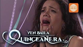 Ven baila quinceañera - Temporada 1 - 1/3 - Capítulo 37