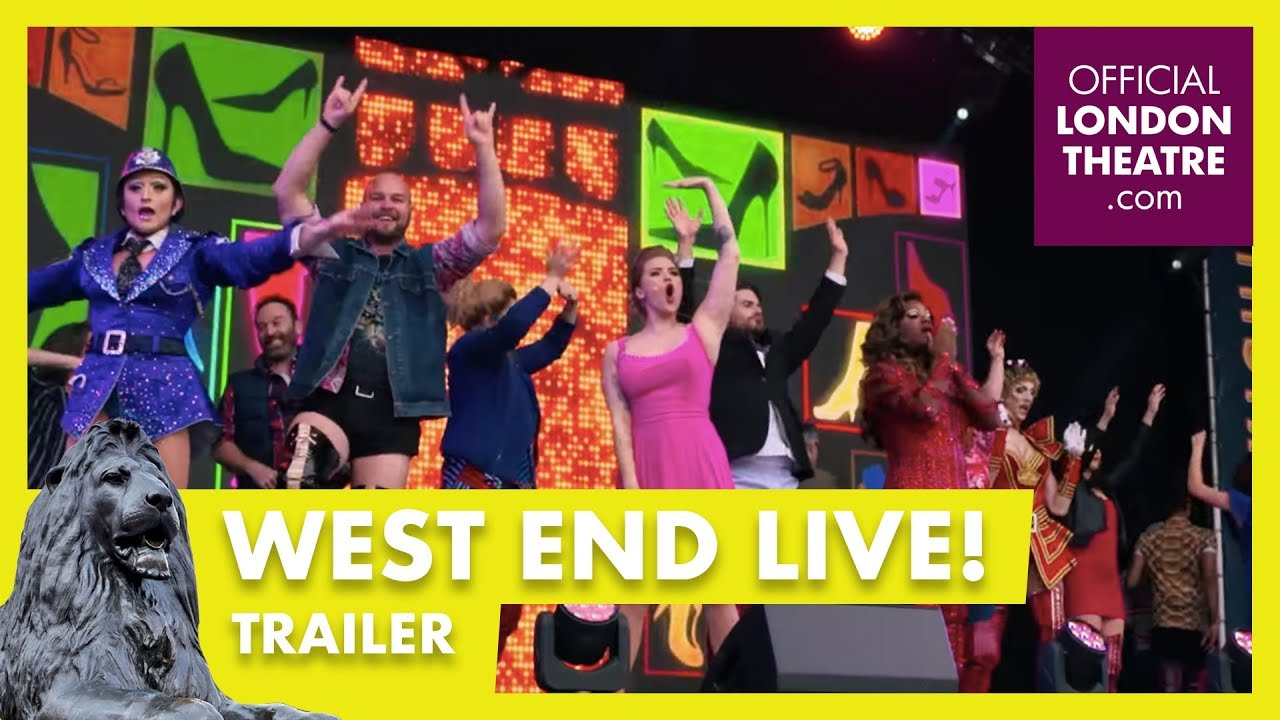WestEndLIVE 2018: Day One