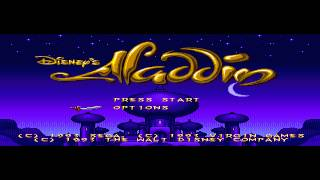 Aladdin - A Whole New World Song - User video