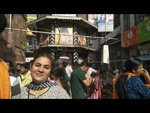 यात्रा- श्री बांकेबिहारीजी वृन्दावन  अति मनोहारी दर्शन journey Bankebihari vrindavan..