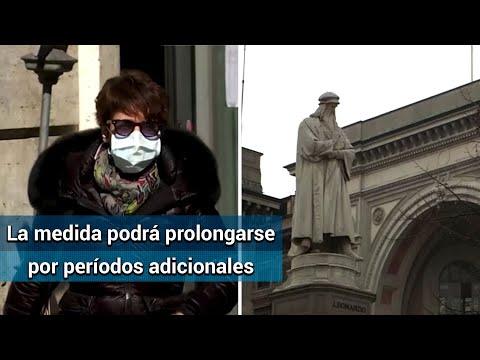 españa-prohíbe-todos-los-vuelos-directos-con-italia-por-coronavirus