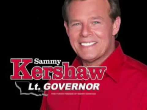 Sammy Kershaw - I Can't Reach Her Anymore