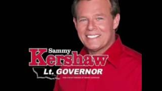 Watch Sammy Kershaw I Cant Reach Her Anymore video
