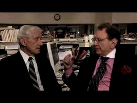 Two Guys in a Newsroom - July 28, 2008