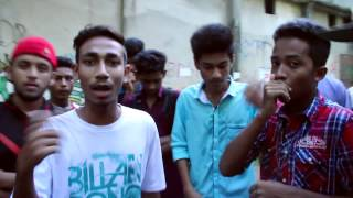 Hip Hop Event HIGHLIGHTS 2014 -[ Cypher , Bangla rap , Cycle Stunt , Bboy ] Comilla Hiphop Hood