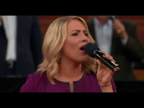 Grace Brumley - Give Thanks