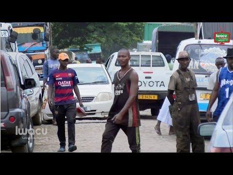 Buyenzi: Des garages en pleines avenues perturbent  la circulation routière