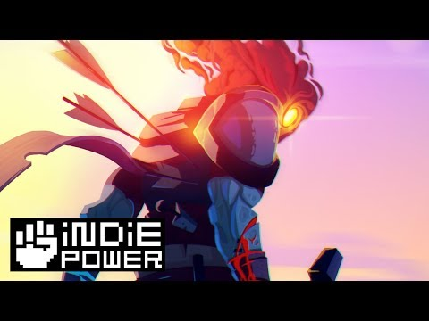 Indie Power: Dead Cells