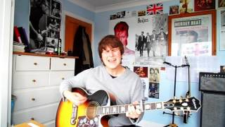 Robbie Williams - One Of God's Better People Cover