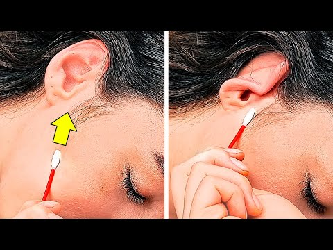 35 COOL TRICKS YOU DIDN'T KNOW YOUR BODY CAN DO