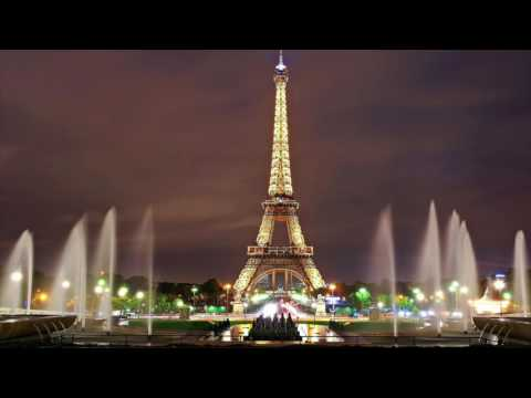The Chainsmokers - Paris 1 Hour