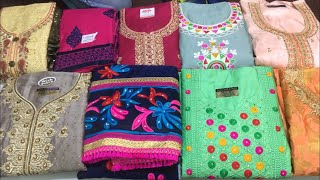 Boutique Suit in Chandni Chowk Delhi (New Designs and Catalogs Verity )