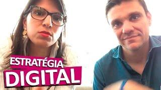 Baixar Diário da Cris | A importância de uma Estratégia Digital
