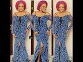 Gallant and Smart Looking Aso Ebi Styles for Elegant Stylish Ladies