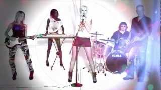 Brand-new rock music clip - It