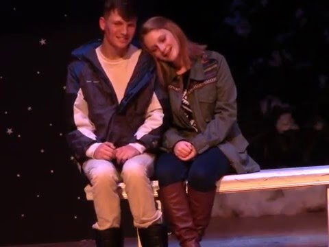 Almost, Maine at South Oldham High School 10/8/15 Opening Night