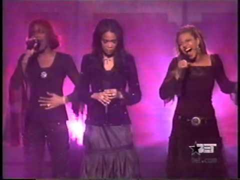 Destiny's Child - Gospel Meledy