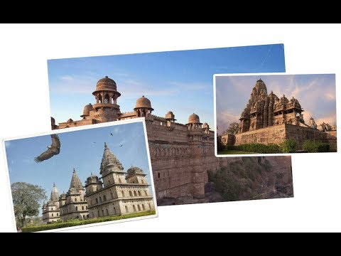 Welcome to Madhya Pradesh (MP) Tourism - Official Government Website