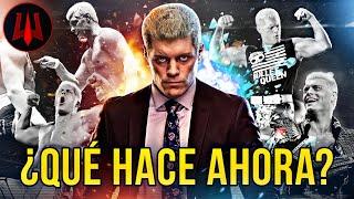 18 Ex Superestrellas De La WWE - ¿Qué Hacen Ahora?
