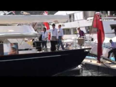 Yachting Partners International Corporate Video