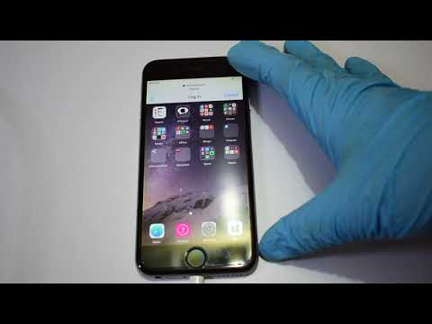 iCloud bypass on iPhone 6| Activation lock remove on Apple iPhone| New 2019 non cfw iOS 13.1.2
