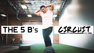 Cardio vs Conditioning - Maximum Fat Loss Workout