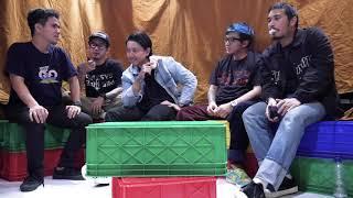 PWG Talks Eps 2 ADA YANG MAU DI KELUARIN DARI PWG!!