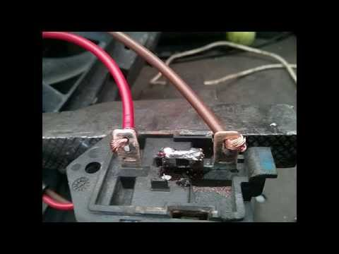 Opel astra hzafira b cooling fan resistor repair most popular videos asfbconference2016 Images
