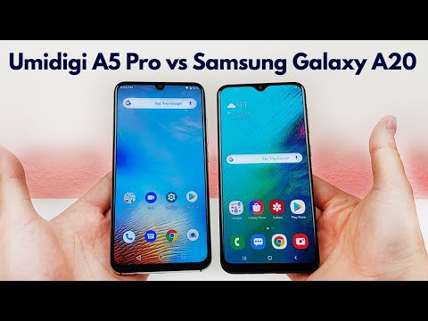 umidigi-a5-pro-vs-samsung-galaxy-a20---which-is-a-better-budget-phone?